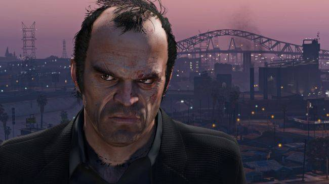 Rockstar boss 'thankful' not to be releasing GTA 6 during Trump's presidency