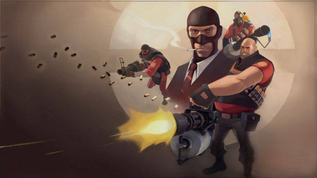 Team Fortress 2 throwback mod 'reverts game back to 2008', heading to Steam