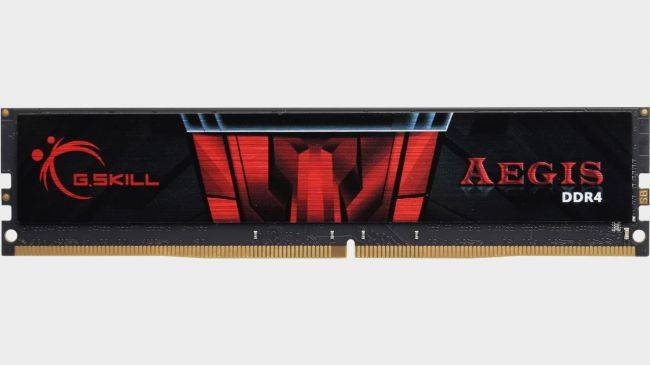 Get a stick of 8GB DDR4-2400 RAM for just $54