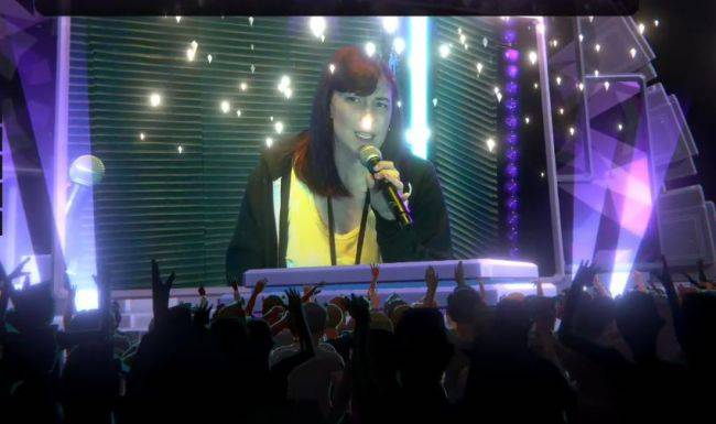 Twitch Sings is a livestream karaoke game set to begin beta testing later this year
