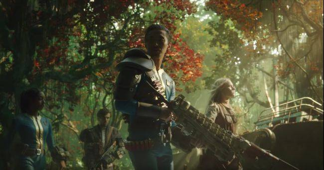 Fallout 76 live action trailer makes the post-apocalypse look really zany and fun
