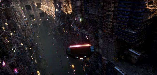 This Unity tech demo shows the potential future of open world games