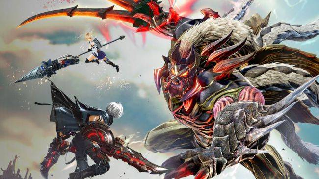 God Eater 3 release date announced