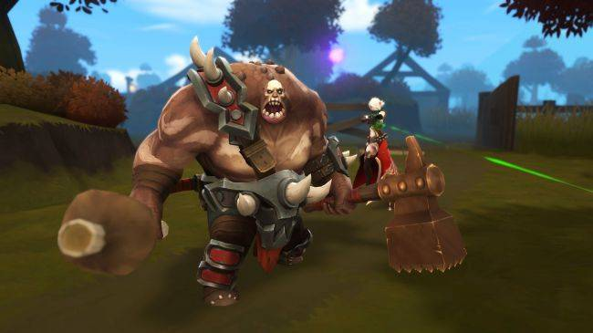 You can play Battlerite Royale for free this week