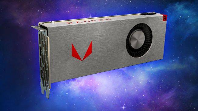 AMD is still planning to launch high-end graphics cards at some point