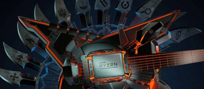 The cheapest second-gen Threadripper is now a 12-core CPU priced at $649