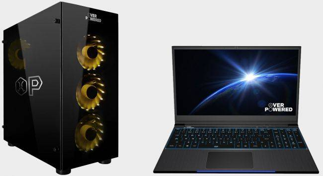Walmart is selling its own line of gaming PCs and the specs don't suck