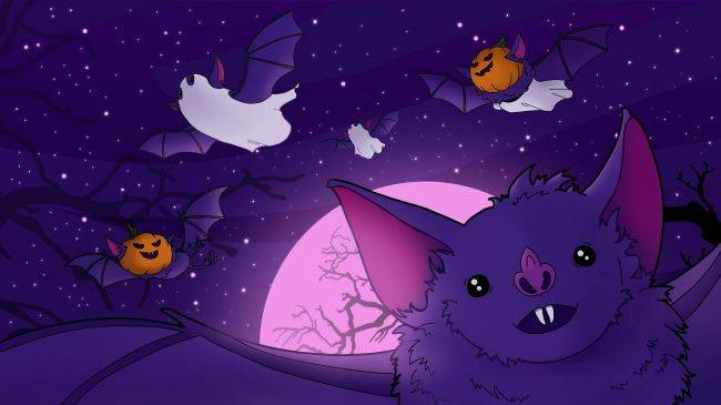GOG is also having a Halloween sale