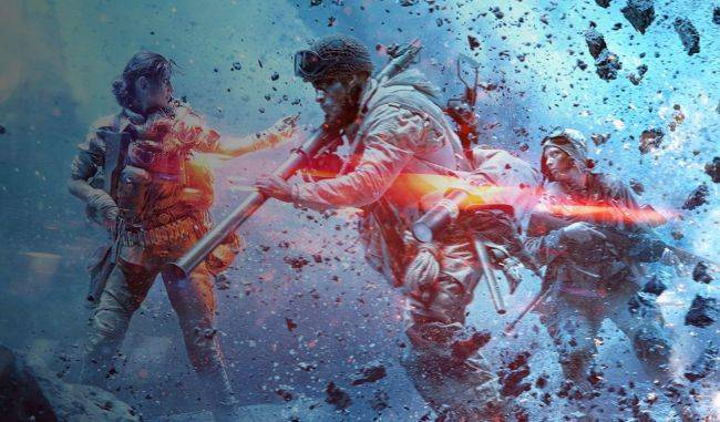 EA promises no 'pay to win' Battlefield 5 progression systems