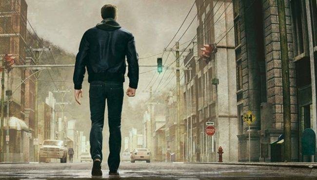 Detective thriller Twin Mirror shows off gameplay in new trailer