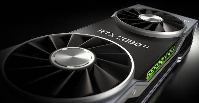 Some users are complaining of GeForce RTX 2080 Ti cards dying