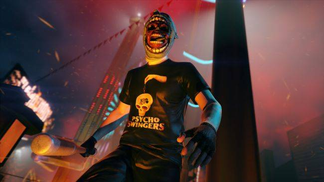 GTA Online's Halloween event features murder, mayhem, and free t-shirts