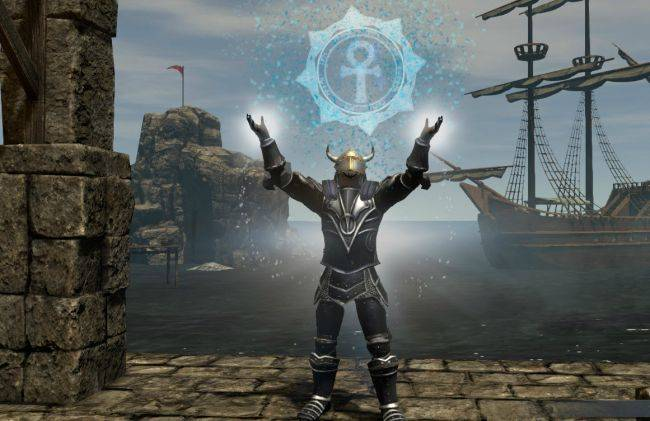 Ultima-inspired MMO Shroud of the Avatar goes free-to-play