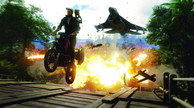 Just Cause 4 system requirements and season pass revealed