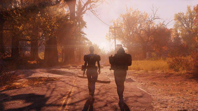 Pete Hines apologizes for Fallout 76 beta download issue, says it won't be 'the last bump on the road'