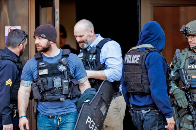 Seattle PD registry opens for residents worried about 'swatting'