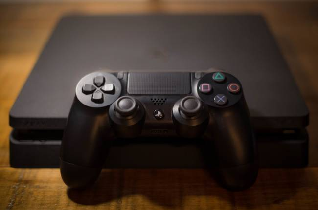 Sony says it fixed message bug that crashed PS4s