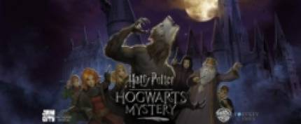 Harry Potter: Hogwarts Mystery reveals its dark side this Halloween