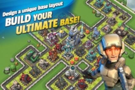 Mad Rocket: Fog of War offers an addictive spin on strategy war games