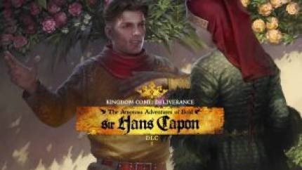 Romantic Comedy Comes to Kingdom Come: Deliverance In New DLC October 16