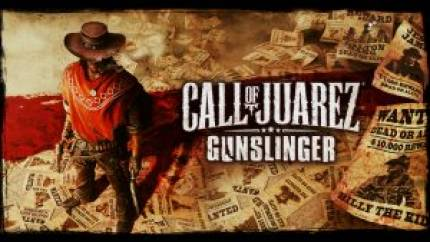 After 5 Years, Call of Juarez: Gunslinger Gets a Mysterious New Trailer