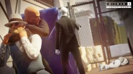 HITMAN 2 Introduces Competitive 1v1 Ghost Mode