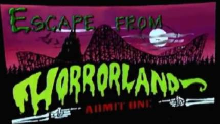 Gaming Obscura: Goosebumps: Escape from Horrorland