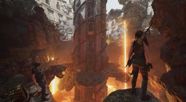 Shadow of the Tomb Raider Co-Op Details Revealed