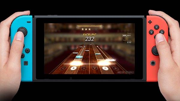 Pianista: The Legendary Virtuoso announced for Switch