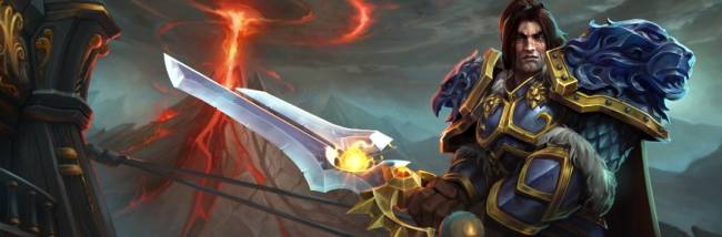 Heroes of the Storm director Alan Dabiri is moving on to other things in Blizzard