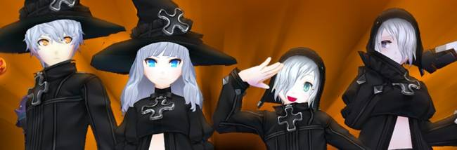 Closers offers up a spooky stage for Halloween fun