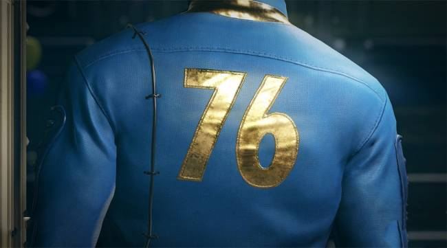 Fallout 76 Stress Test Coming to Other Platforms?