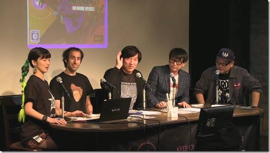 Devolver Digital Asks Suda 51 And Swery65 To Pitch The Game It Is 'Supposedly Publishing'
