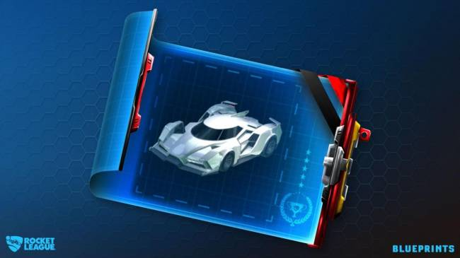 Rocket League Dev Reveals Paid Loot Box Replacement