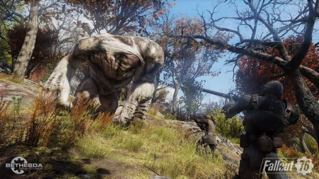 Fallout 76 Update 1.29 Patch Notes – Here's What's in Patch 1.2.4.6