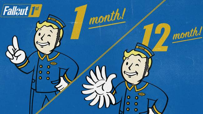 """Fallout 76 Subscription Fee Announced for """"Fallout 1st,"""" Here's What You'll Get for Being a Member"""