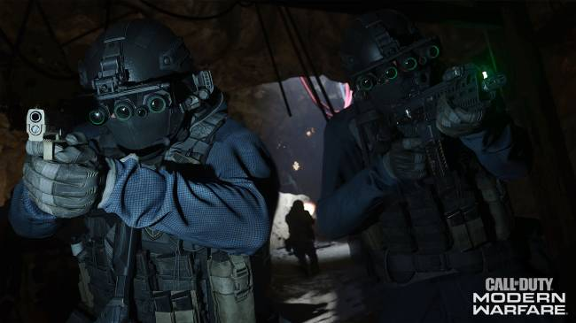 Call of Duty: Modern Warfare Field Upgrades, and Equipment (Tactical & Lethal) – Complete Lists