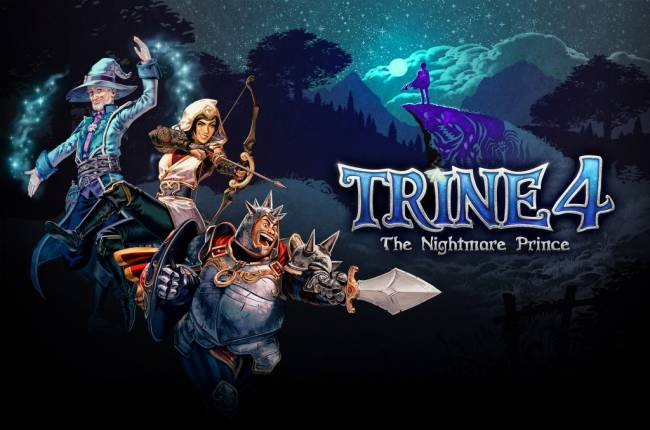Trine 4: The Nightmare Prince Review — A Solid Return to Form