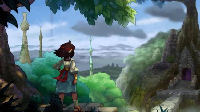Indivisible Review — Continue The Cycle