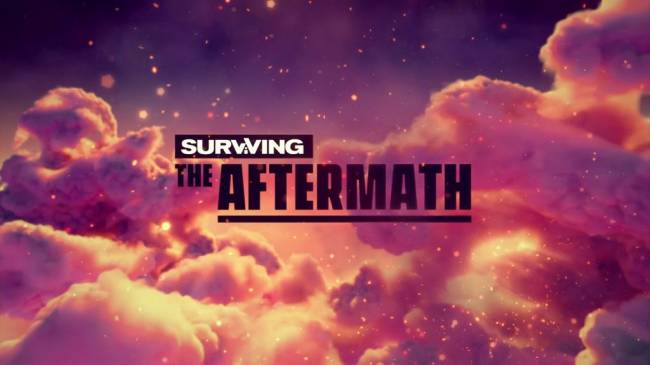 Surviving the Aftermath to Launch This Year on Epic Games Store as Early Access
