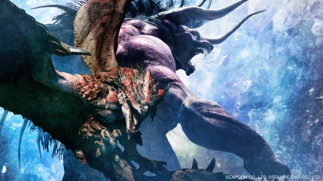 Monster Hunter World Has Now Topped 14 Million Units Sold