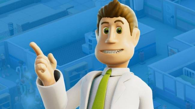 Two Point Hospital for Consoles Has Been Pushed Back to 2020