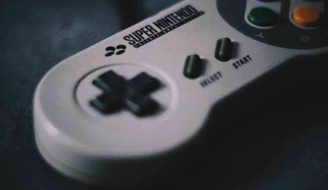Super Powered: Charting The Lasting Legacy Of The Super NES