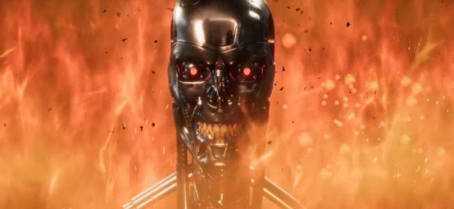 Terminator T-800 Joins The Fight In Mortal Kombat 11