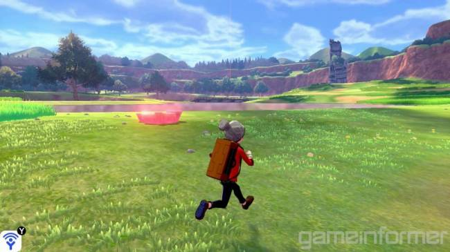 Pokémon Sword And Shield Introduce Autosave To The Series