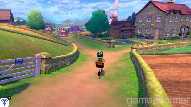 HMs Are Not In Pokémon Sword And Shield