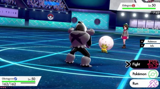 Pokémon Sword And Shield Have Mechanics To Let You Use Your Favorite Pokémon Competitively
