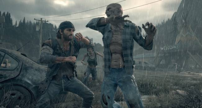Days Gone Gets New Game Plus Today