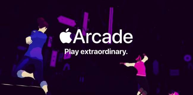 Reader Discussion – Are You Getting Apple Arcade?