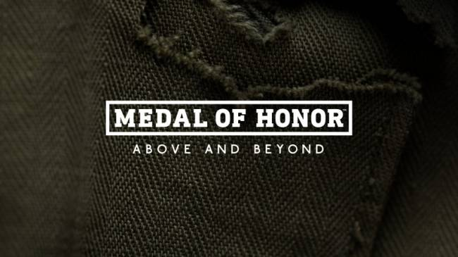 Medal of Honor: Above and Beyond Takes The Franchise To VR